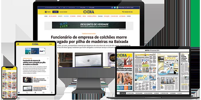 Jornal O Dia Digital